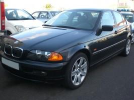BMW 320i e46 - 2000