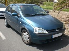 Opel Corsa 1.2 3pta - 2000