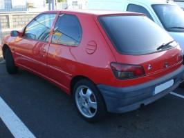 Peugeot 306 1.4 - 1998