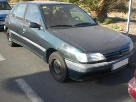 Peugeot 306 1.4i - 1996