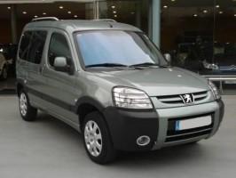 Peugeot Patner 1.6HDI - 2008