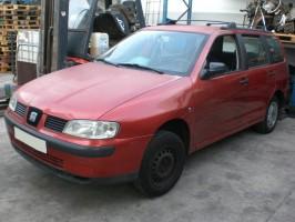 Seat Cordoba vario 1.9 SDI - 2001