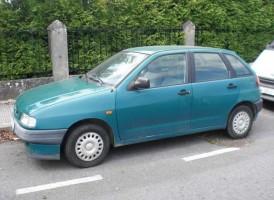 Seat Ibiza 1.4i - 1994