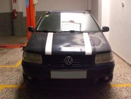 Volkswagen Polo 1.4 3pta - 2000