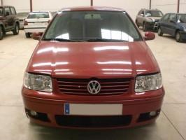 Volkswagen Polo 1.4 3pta - 2001