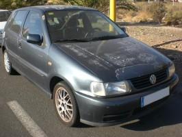 Volkswagen Polo 1.4i - 1999