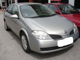 2004_NISSAN_PRIMERA_GLX_TP12065600_Used_Car